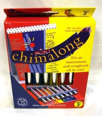 WDS Chimalong Mini