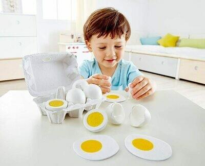 Egg Carton - Hape