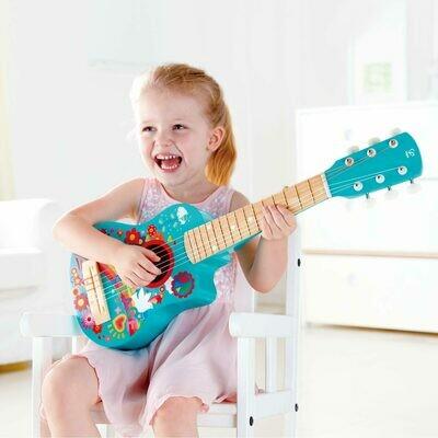 Flower Power Guitar - Hape