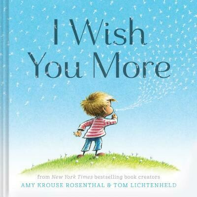 I Wish You More - Rosenthal