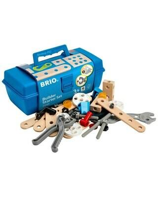BBS Starter Set Brio - 34586
