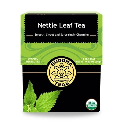 BT Nettle Leaf Tea