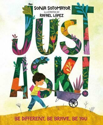Just Ask! - Sotomayor - HC
