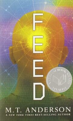 Feed - Anderson - Young Adult