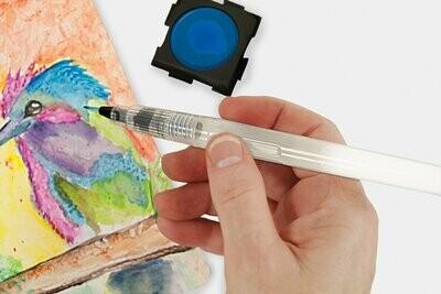 PPP Aqua Brush Set