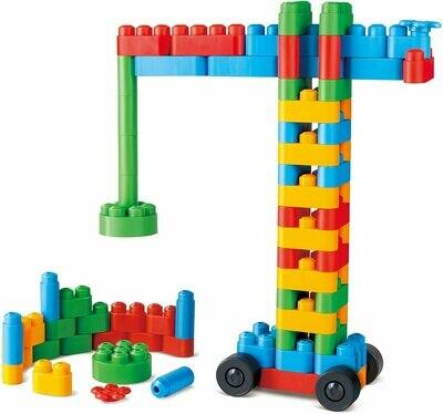PolyM Creative Builder Kit - 760008