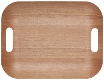 """Willow 16"""" Form Tray"""