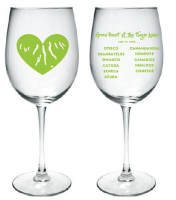 GHoFLX 12oz Wine Glass