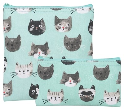 Cats Meow SO/2 Snack Bags