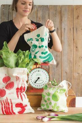 Veggies Save-It SO/3 Produce Bags