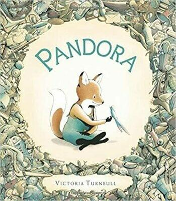 Pandora - Turnbull - HC