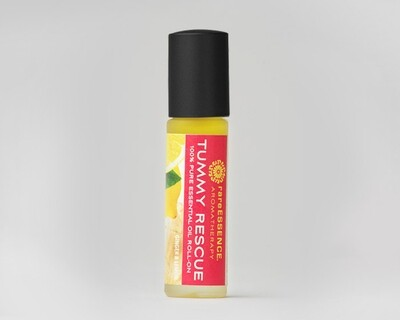 SALE: Tummy Aromatherapy Roll-On - org. $12.99