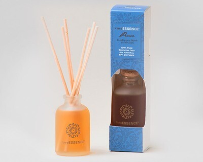 Peace Reed Diffuser - 30ml
