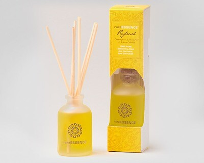 Refresh Reed Diffuser - 30ml