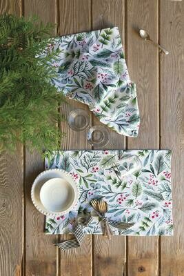 Bough and Berry Placemat