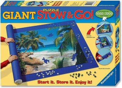 Giant Stow and Go