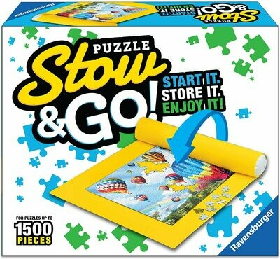 Stow and Go