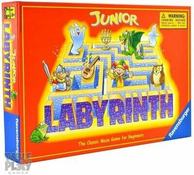 Junior Labyrinth Game