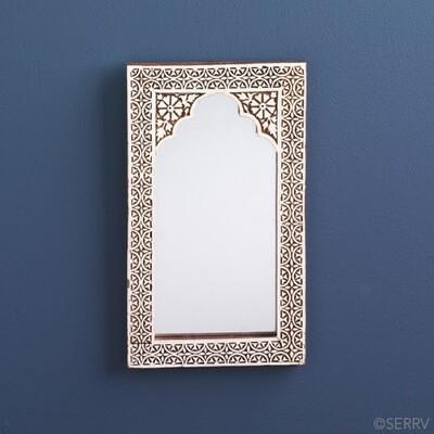 Serrv Jaipur Mirror - 34878