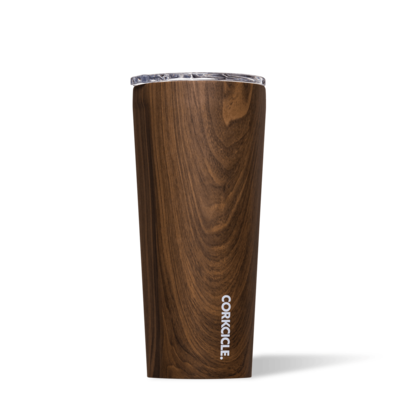 Walnut Wood Tumbler - 24oz