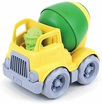 Green Toys Construction Truck Assortment