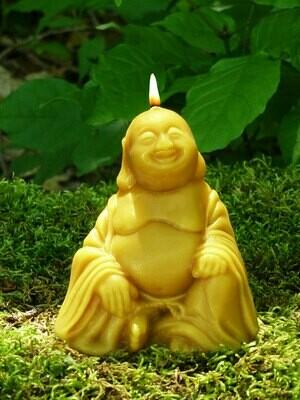 Beeswax Buddha - Sunbeam