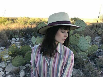Tula Hat Taylor Unisex One Size