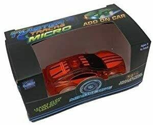 Twister Tracks Micro Add-On Vehicle