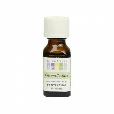 Essential Oil Citronella Java .5oz