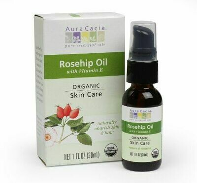 Restoring Rosehip Oil 1oz