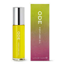 SALE: Ode Bohemian Rose Perfume Oil - org. $29.99