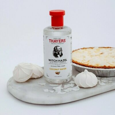 Thayers Witch Hazel Coconut Water