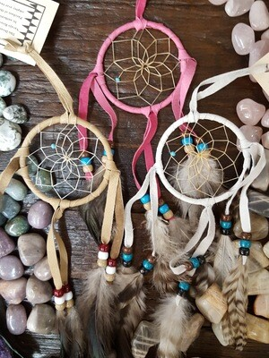 3in Dream Catcher