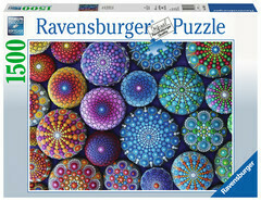 16365 One Dot at a Time 1500pc Puzzle