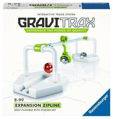 GraviTrax Expansion Zipline