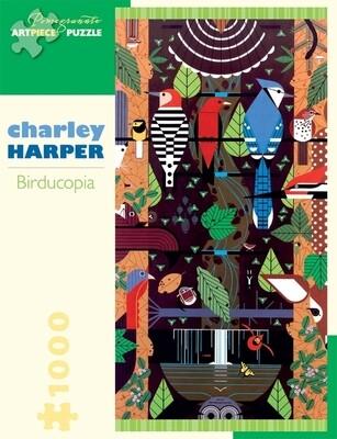 Harper Birducopia 1000pc Puzzle