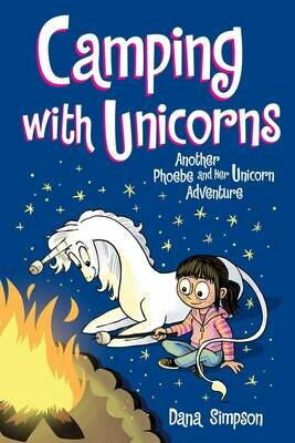 Camping with Unicorns #11 - Simpson - PB/GN