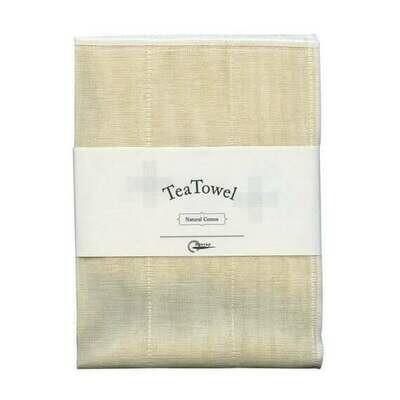 All Natural Tea Towel - Cotton