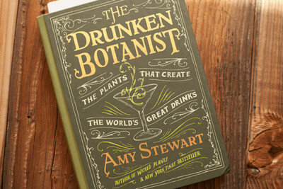 The Drunken Botanist - Stewart
