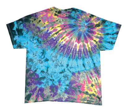 HL Spiral 3 XXL T-Shirt