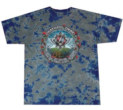 HL GD Aztec 40 Years XLrg T-Shirt