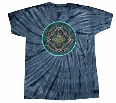 HL Alchemical Mandala XLrg T-Shirt