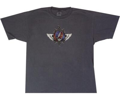 HL Flying Stealie Lrd T-Shirt