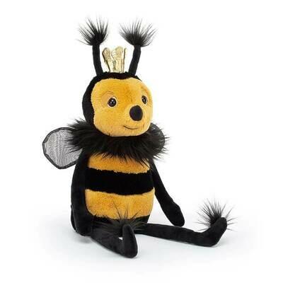 Jellycat Queen Bee Plush