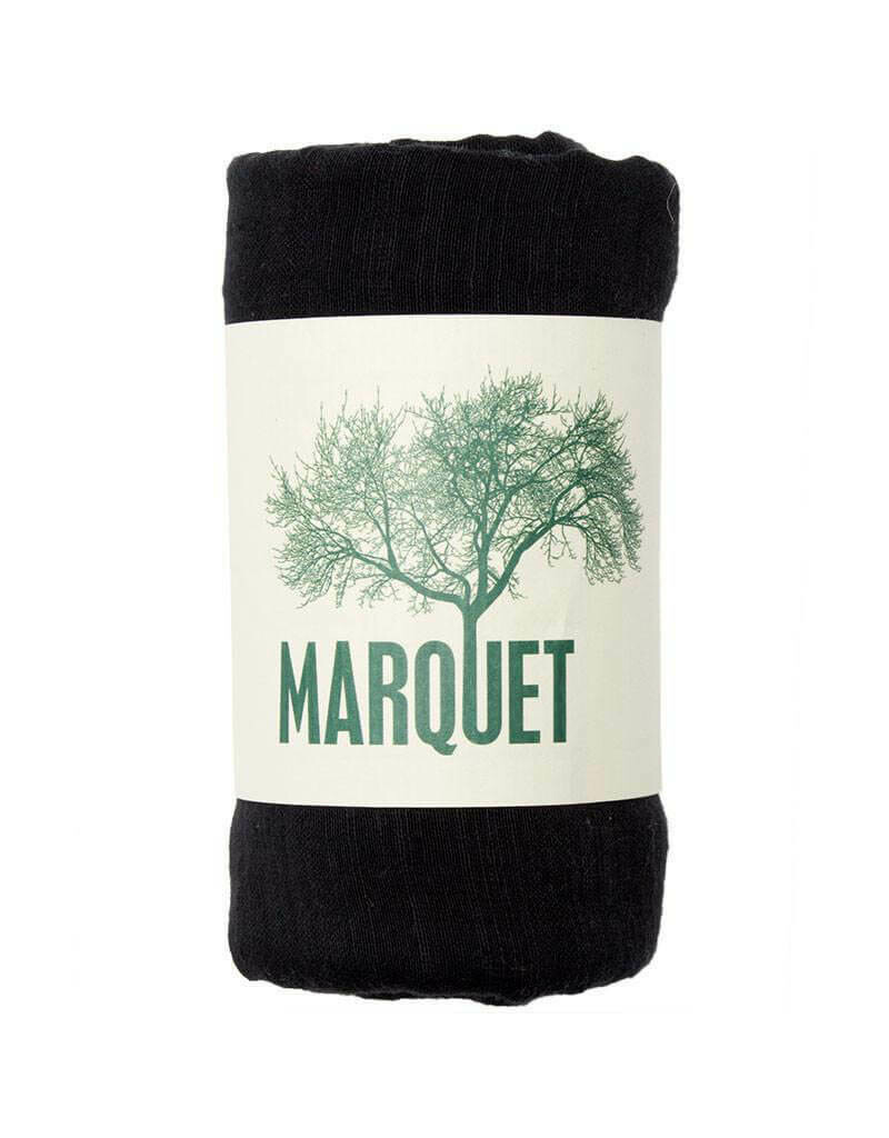 Marquet Adriatic Silk/Cotton Binh Minh Shawl