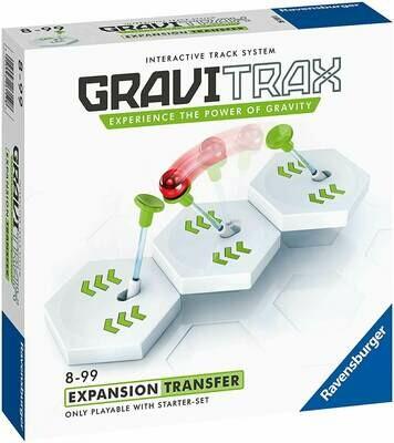GraviTrax Expansion Transfer