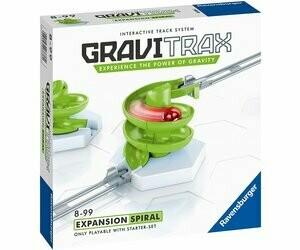 GraviTrax Expansion Spiral