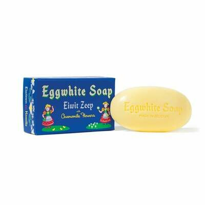 Kalastyle Eggwhite Facial Soap - Single