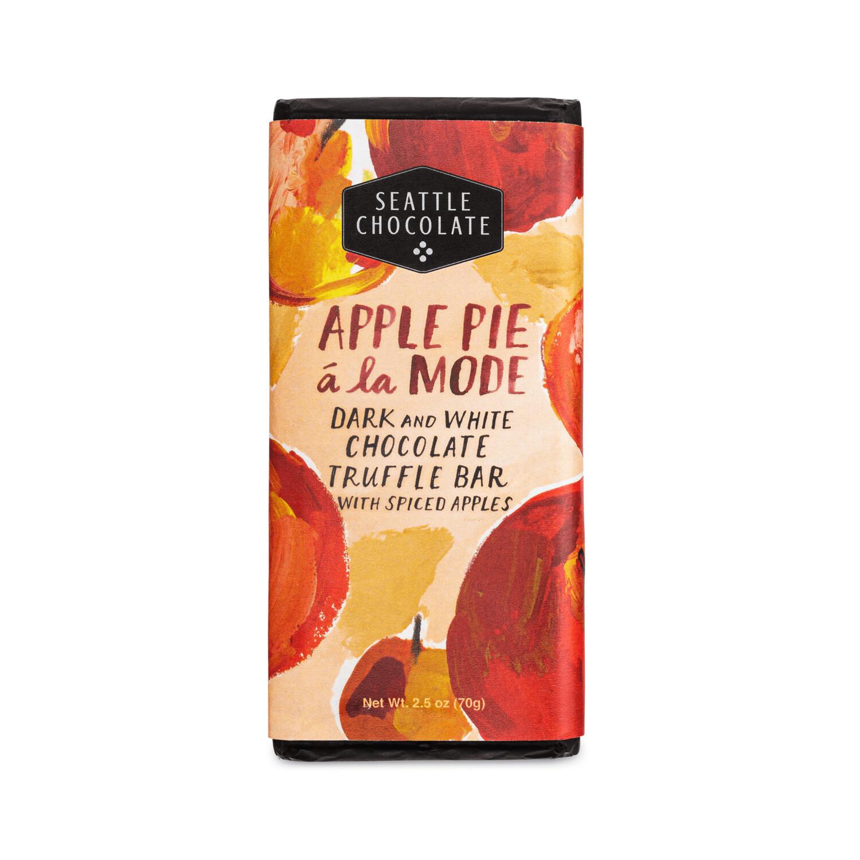 Apply Pie a la Mode Seattle Chocolate Bar