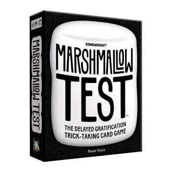 Marshmallow Test Game
